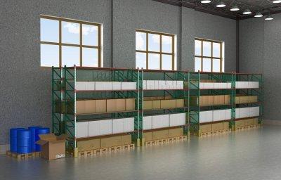 storage - space